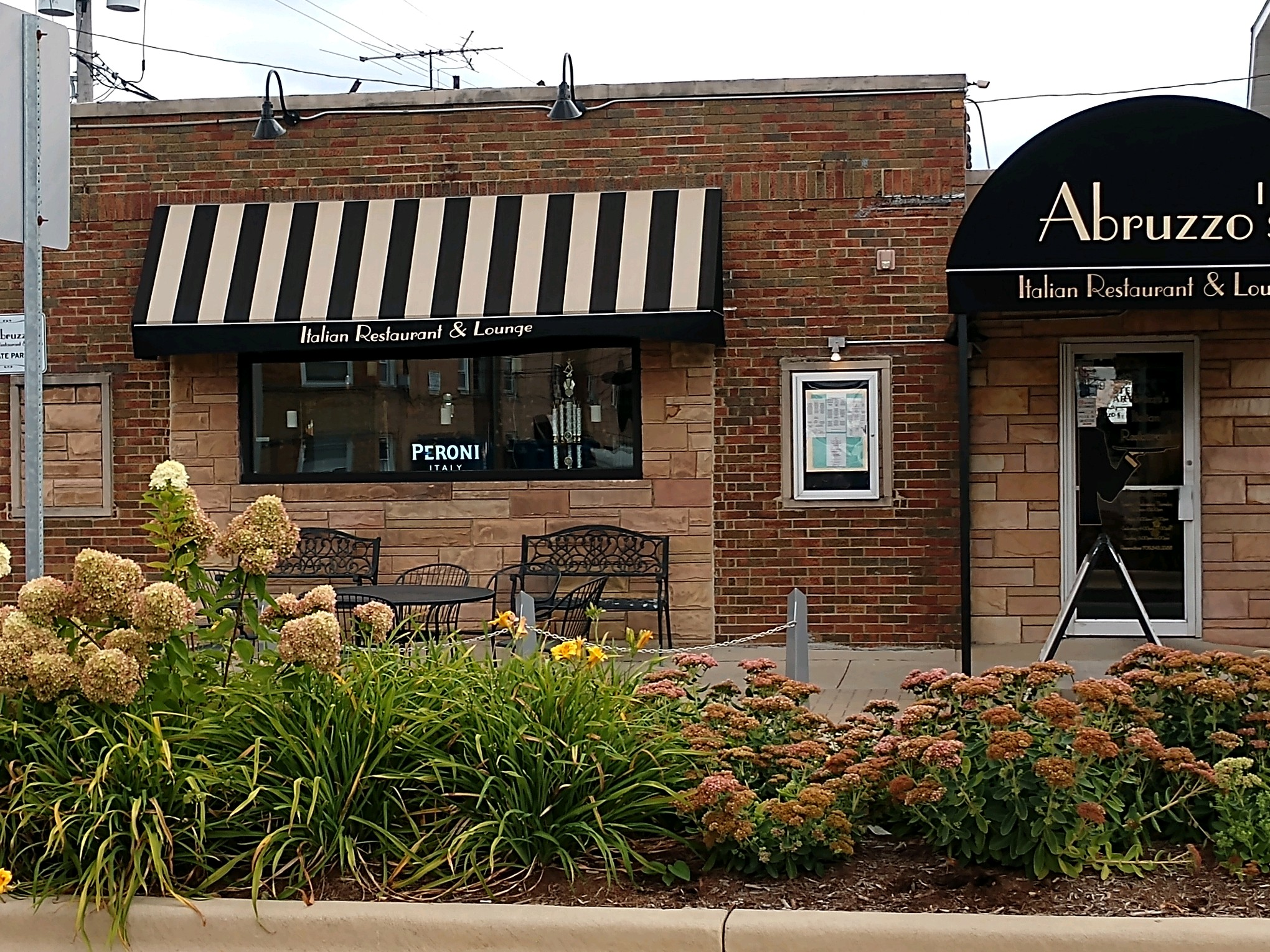 Event Photos at Abruzzo's Italian Restaurant and Lounge